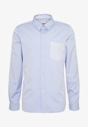 TAILORED FIT - Hemd - light blue