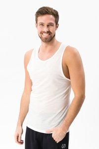 super.natural - Sports shirt - white - 0