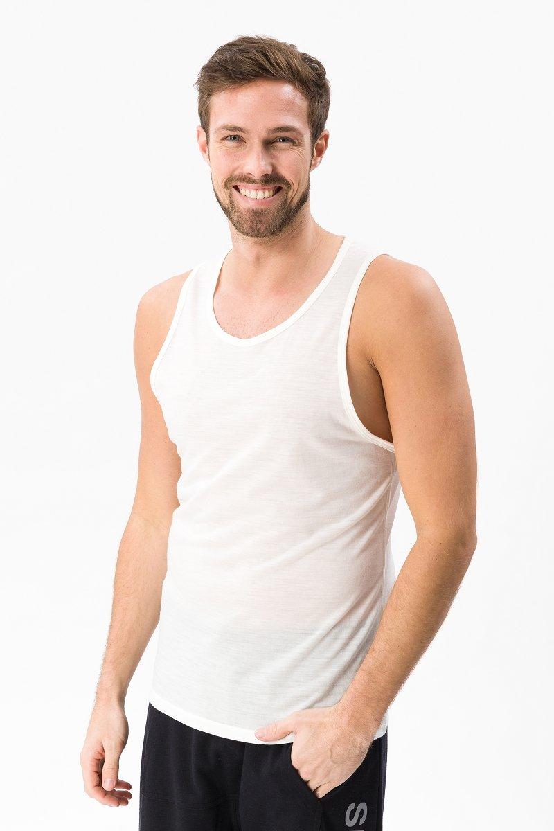 super.natural - Sports shirt - white
