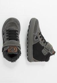 Primigi - High-top trainers - grigio/nero - 0