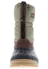 Vista - Winter boots - jute - 6