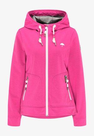 Outdoor jacket - pink