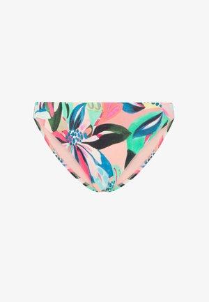 Bikiniunderdel - multi-coloured