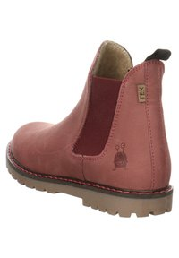 minimonster - Classic ankle boots - rosa - 8