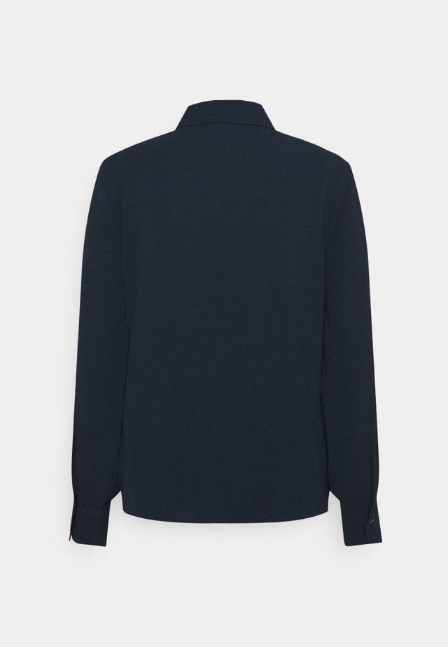 JDYMADDIE - Button-down blouse - sky captain