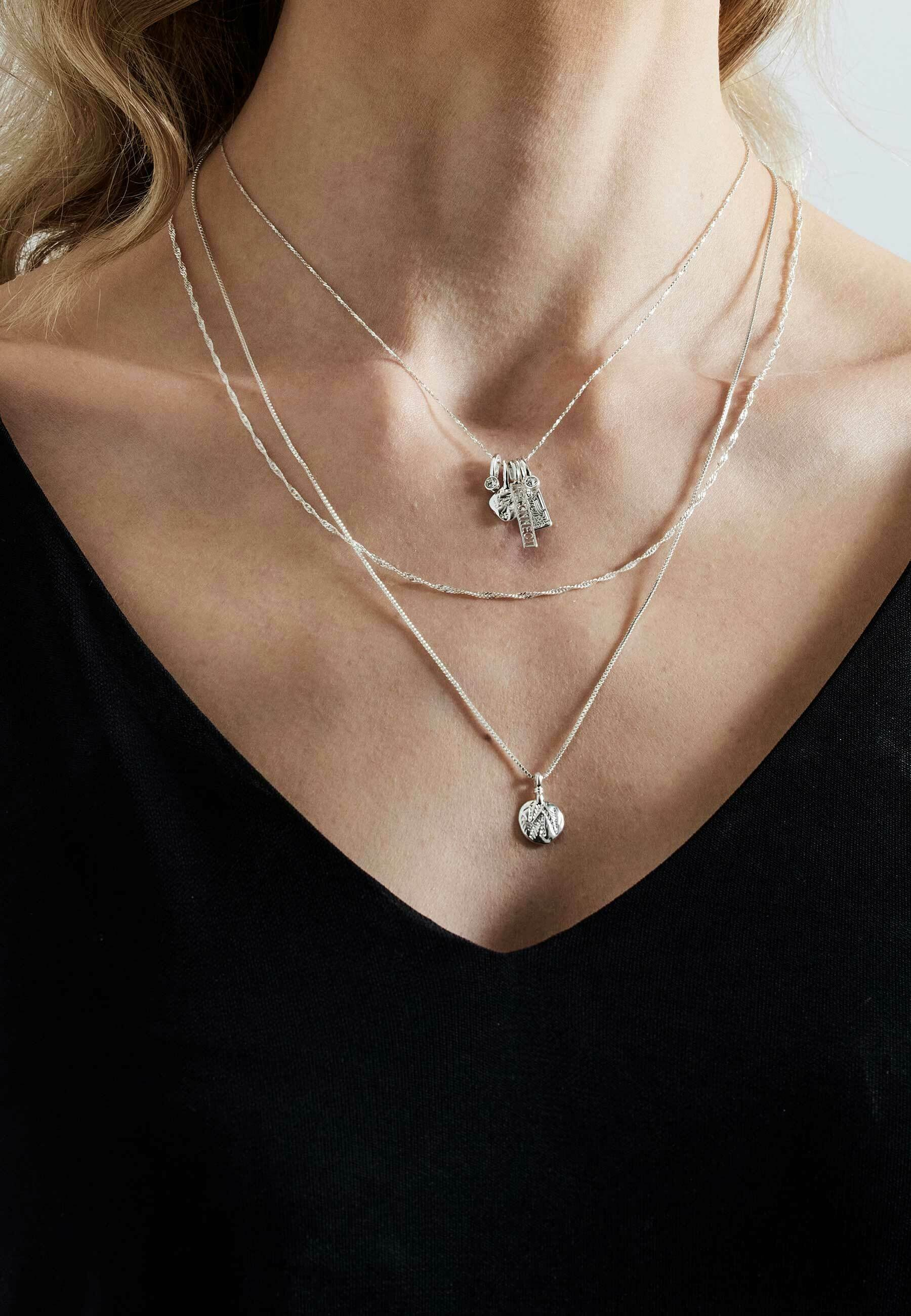 Donna 2 PACK - Collana