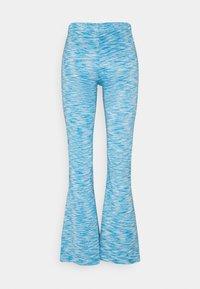 Résumé - DAVI PANT - Trousers - electric blue - 7