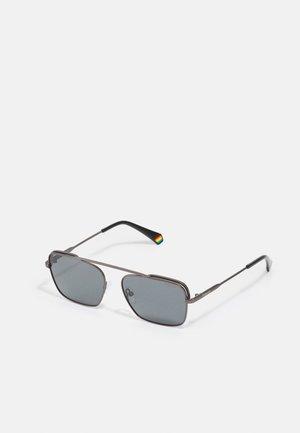 UNISEX - Sunglasses - dark grey