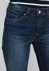 Tommy Hilfiger - ROME ABSOLUTE BLUE - Jeans straight leg - blue denim - 3