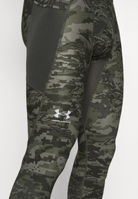 Under Armour - Collants - baroque green - 7
