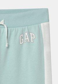 GAP - GIRL LOGO - Pantalones deportivos - azul - 2