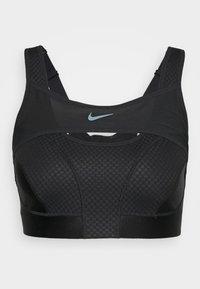 Nike Performance - ALPHA ULTRABREATHE BRA - Sportovní podprsenka - black - 3