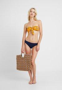 Cyell - ISLAND PANT REGULAR - Bikini bottoms - navy - 1