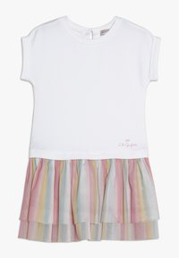 Lili Gaufrette - GLADE - Jersey dress - rainbow colour - 0