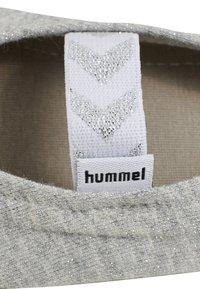 Hummel - Dance shoes - silver - 2