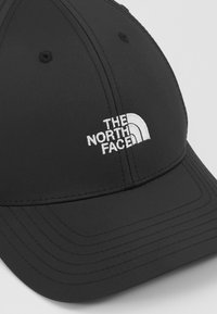 The North Face - CLASSIC TECH HAT - Caps - black/white - 2