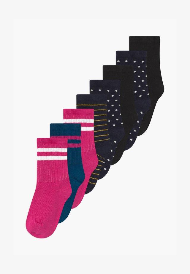 NKFVILDE 8 PACK - Socks - very berry