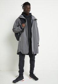 adidas Performance - MYSHELTER RAIN.RDY - Hardshelljacka - grey - 2
