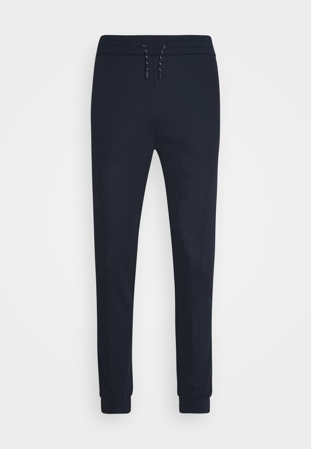 SOJOGGY - Trainingsbroek - navy