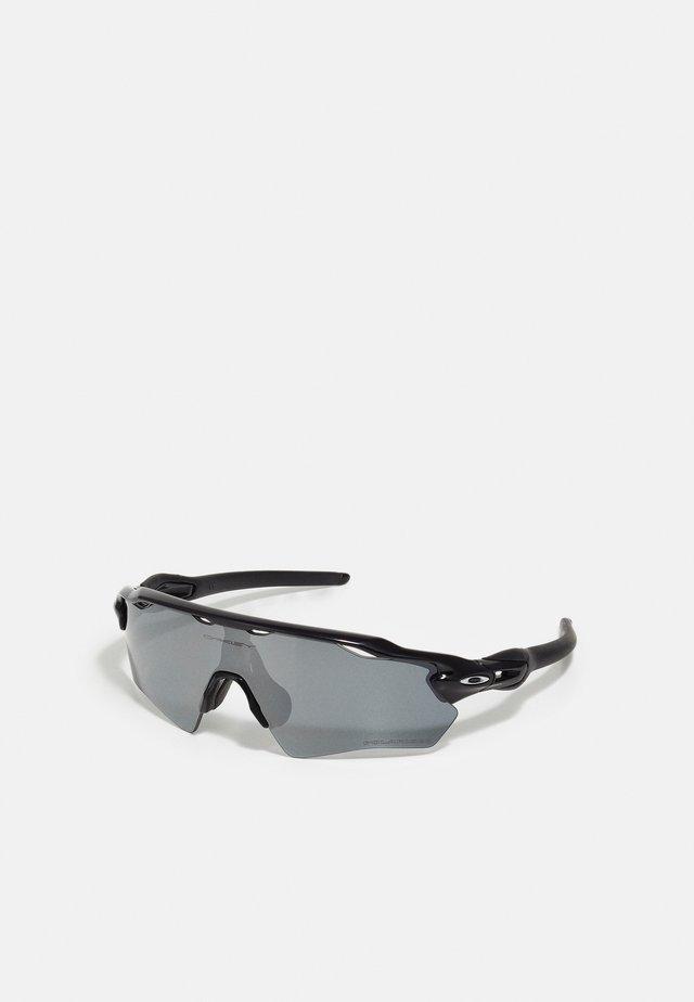 RADAR  - Occhiali sportivi - polished black