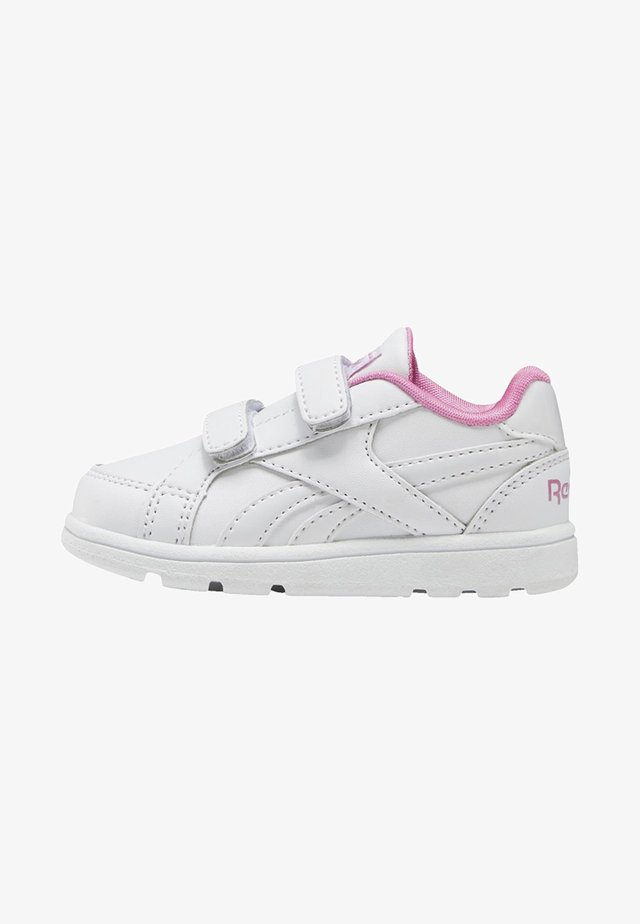 REEBOK REAGO PULSE 2.0 SHOES - Walkingschuh - white