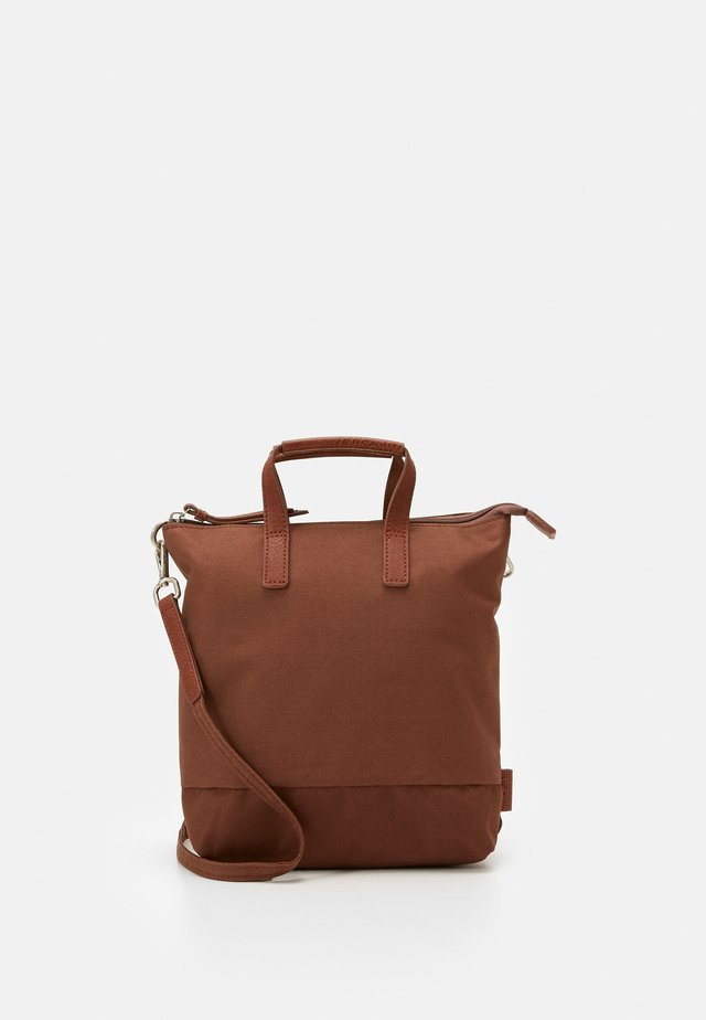 X CHANGE BAG MINI - Torebka - brown