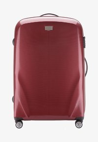 Wittchen - GROSSER KOFFER - Wheeled suitcase - bordeaux - 0