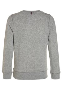 Tommy Hilfiger - BOYS BASIC - Sweatshirts - grey heather