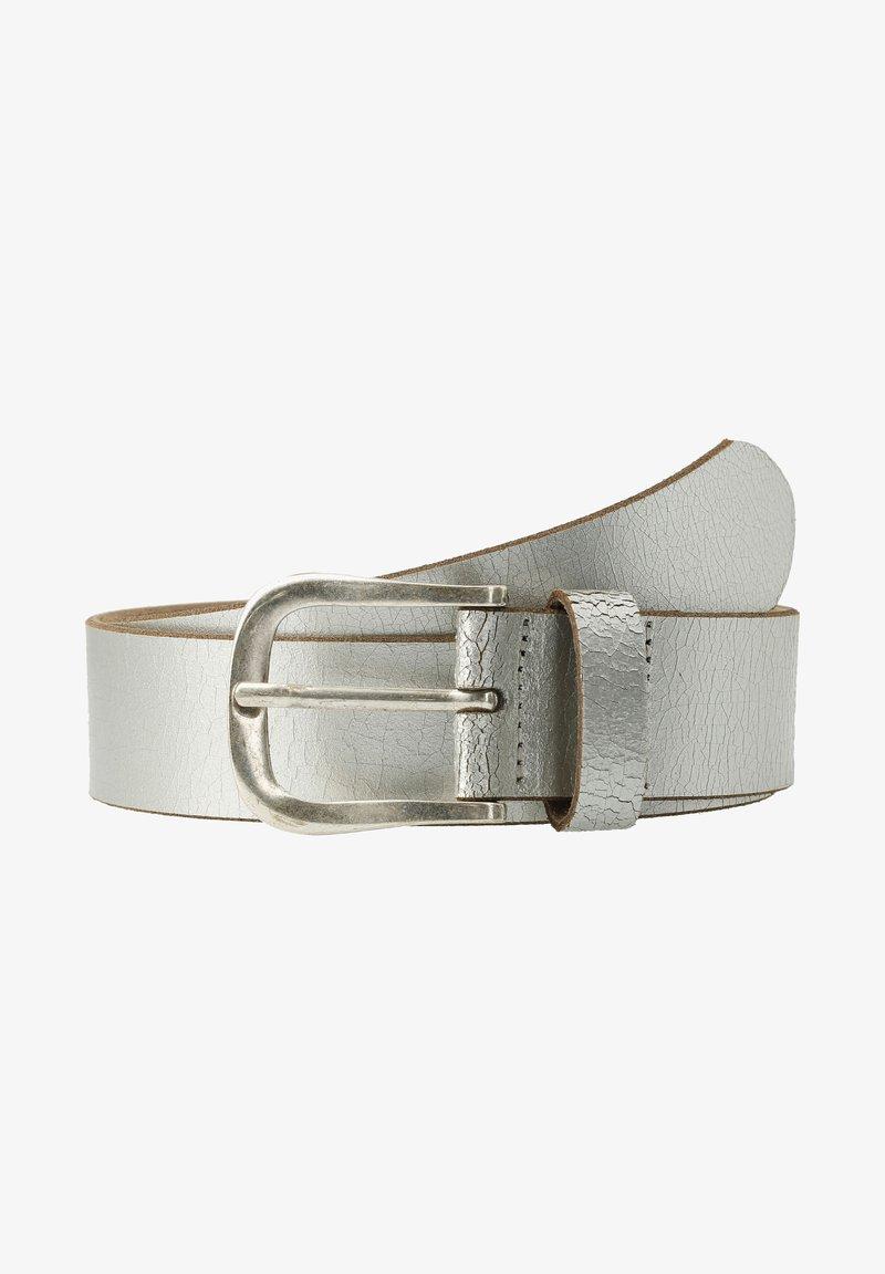 Tamaris - BESSY - Belt - silver