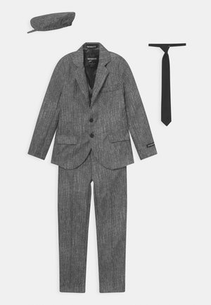 20S GANGSTER SET - Disfraz - grey