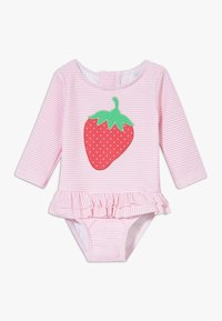 Staccato - BABY - Plavky - pink - 0
