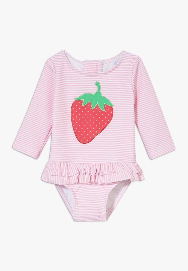 BABY - Uimapuku - pink