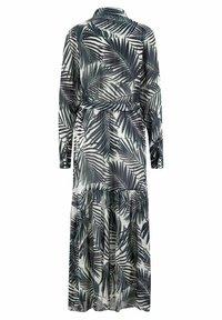 BOSS - DINGOS1 - Maxi dress - schwarz - 3