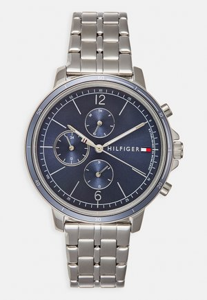 MADISON - Horloge - silver-coloured