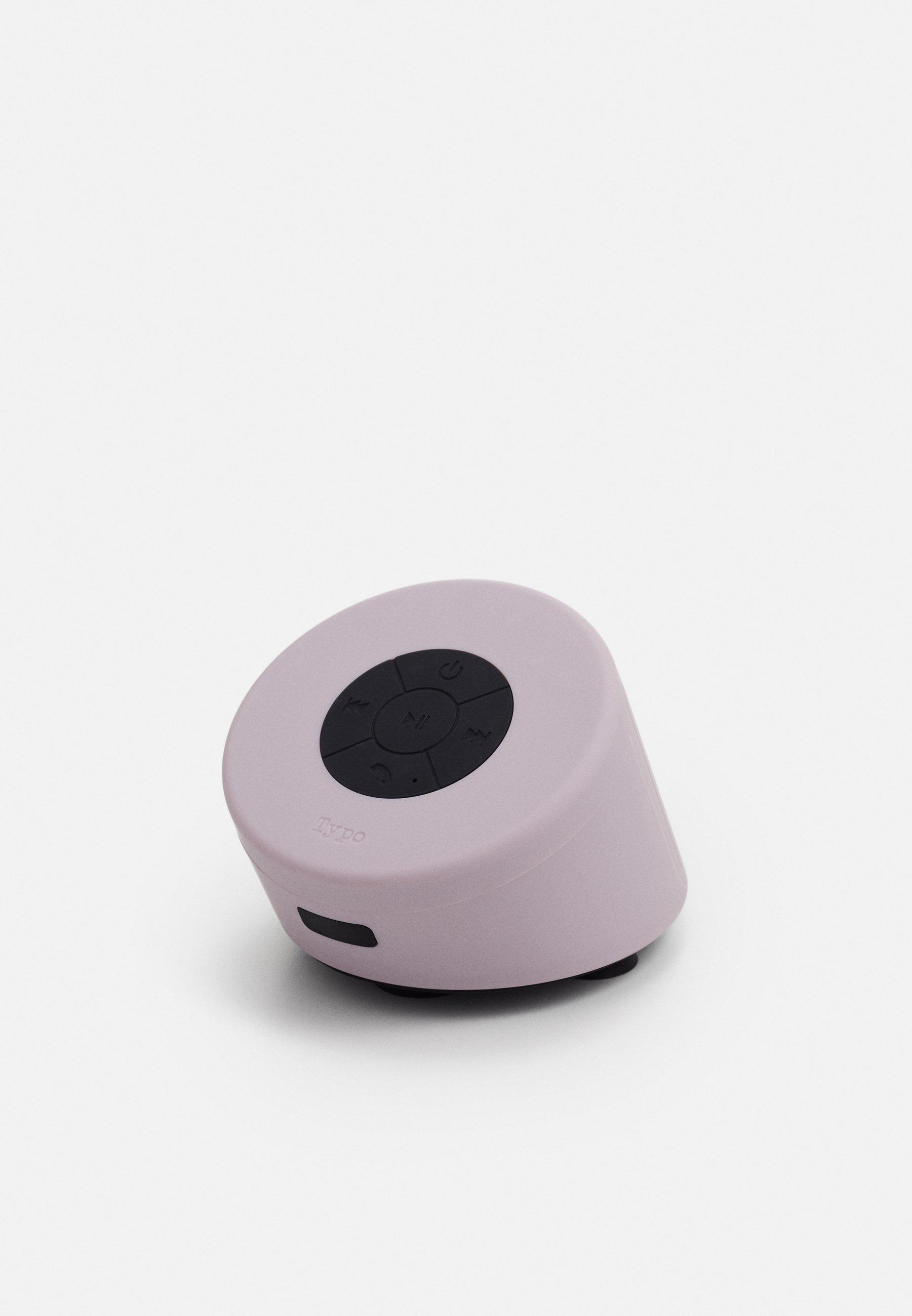SHOWER SPEAKER - Other - light pink