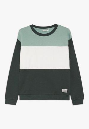 NKMVANCE  - Sweatshirt - feldspar