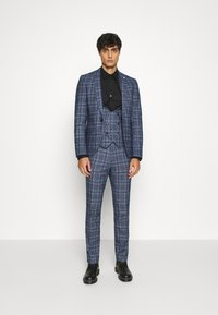 Twisted Tailor - DEWITT SUIT SET - Suit - blue - 0