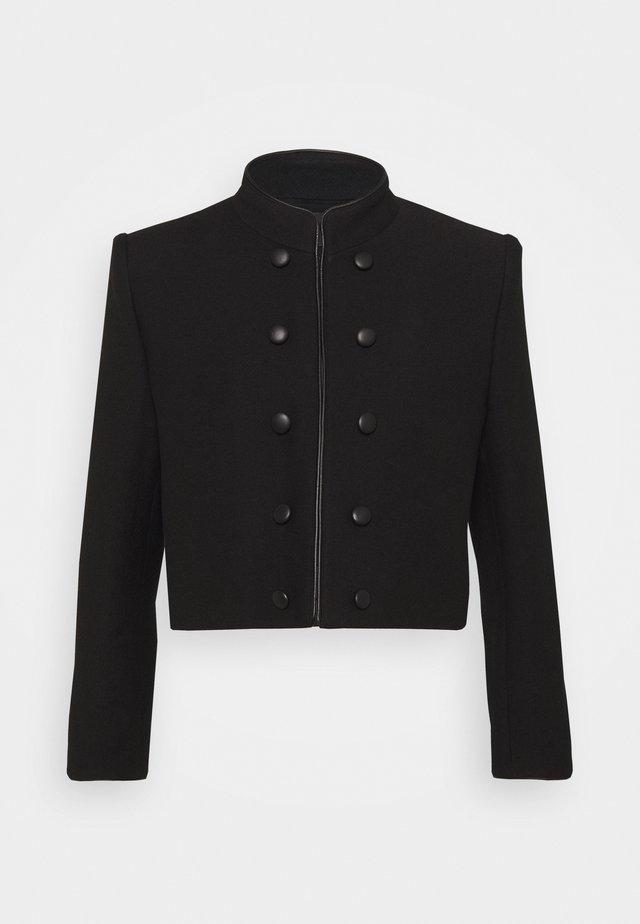 VESTE - Blazer - black