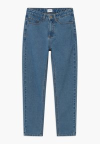 Grunt - MOM AUTHENTIC - Relaxed fit jeans - authentic blue - 0