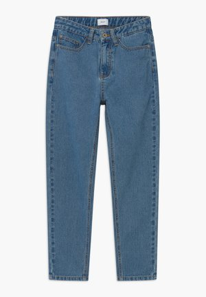 MOM AUTHENTIC - Jeans Relaxed Fit - authentic blue