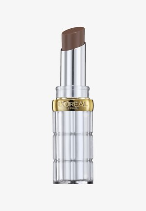 COLOR RICHE SHINE ADDICTION - Lipstick - 643 hot irl