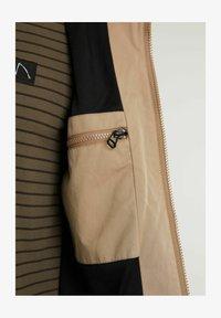 CHASIN' - Outdoor jacket - beige - 5