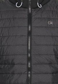 Calvin Klein Golf - 365 JACKET - Veste de survêtement - black - 6