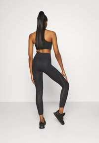 adidas Performance - 7/8 H.RDY - Leggings - black - 2