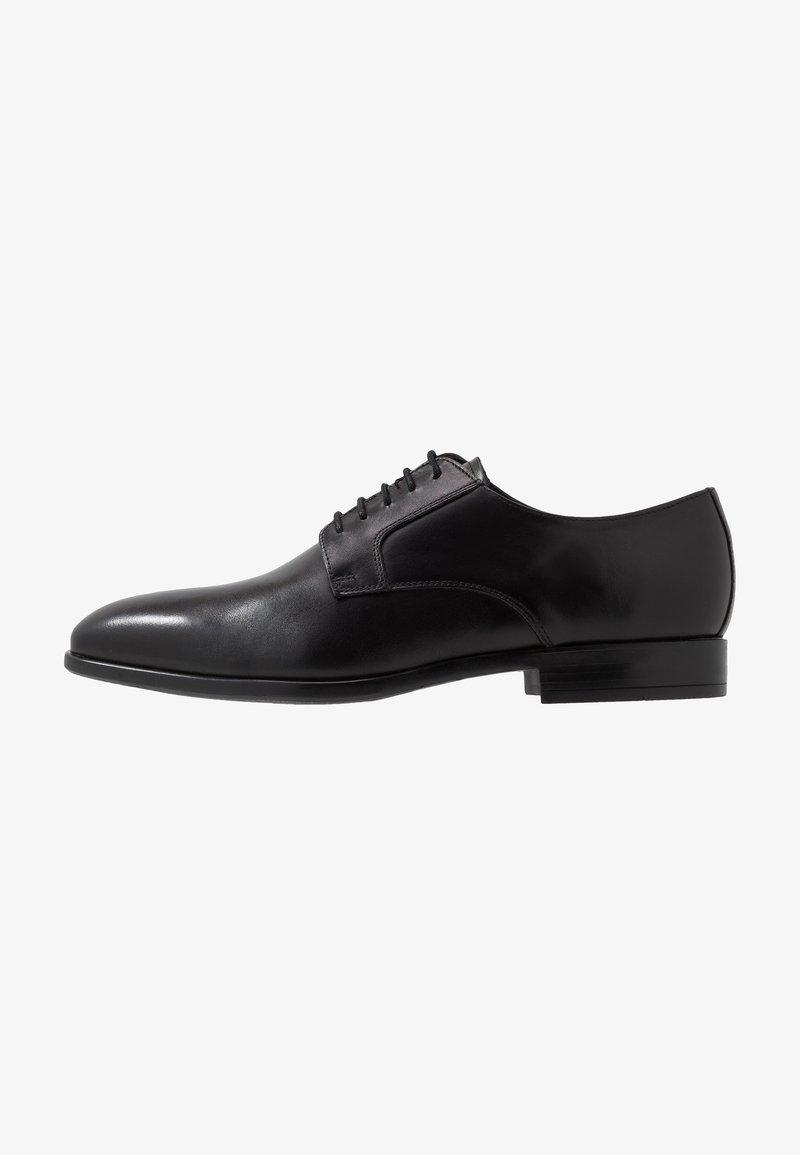 PS Paul Smith - DANIEL - Smart lace-ups - black