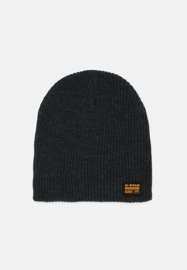 CART - Beanie - dark grey haether