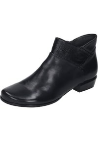 Piazza - Ankle boots - piombo/grey - 2
