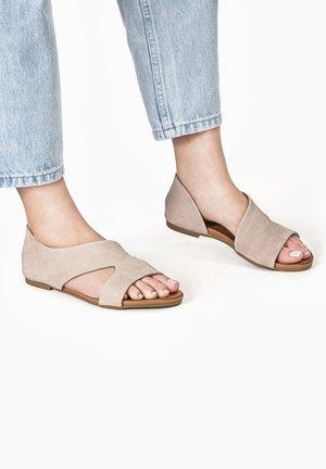 Sandals - nb grey ugr