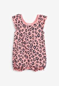 Next - 3 PACK  - Jumpsuit - pink - 1
