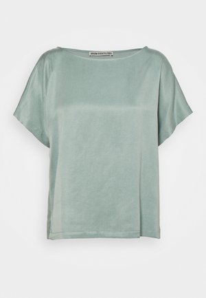 SOMIA - Blouse - light green